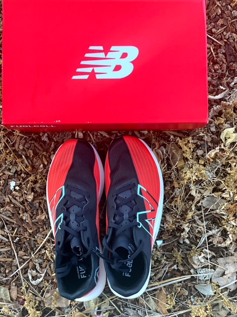 New Balance Fuelcell Rebel 2 Shoe Review