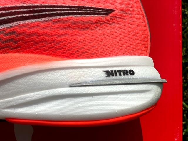 Puma Deviate Nitro Shoe Review