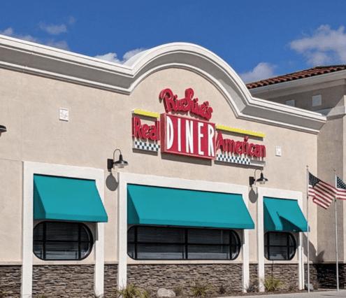 Richie's Real American Diner (Temecula)