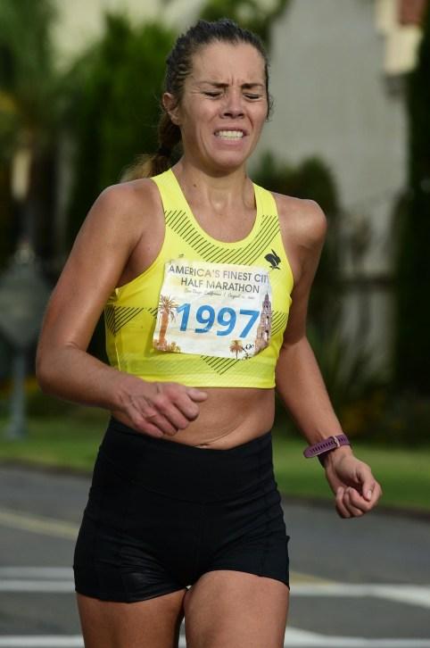 America's Finest City Half Marathon Recap (1:33.22) America's Finest City Half Marathon Recap (1:33.22)