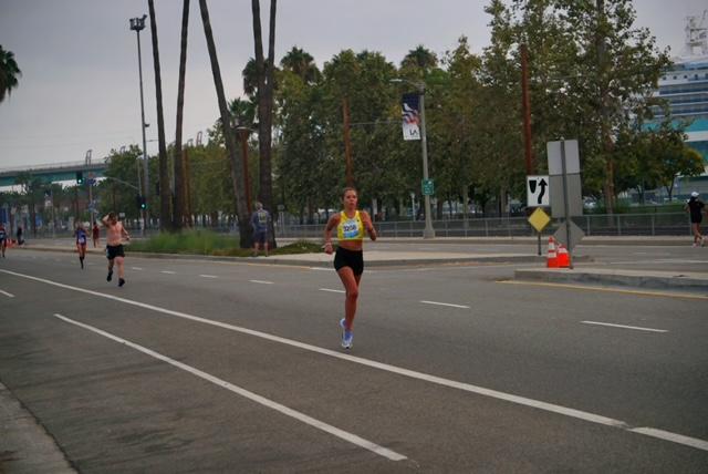 Conquer the Bridge (5.3 miles 6:52 pace)