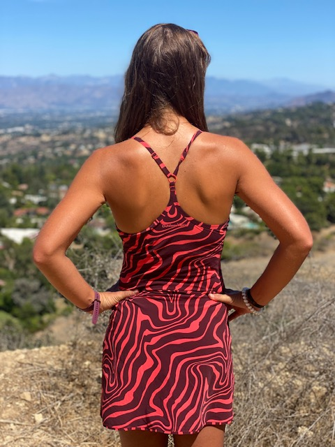 Outdoor Voices Exercise Dress Review