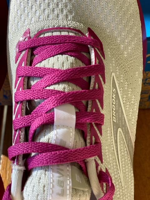 Brooks Levitate 5 Shoe Review