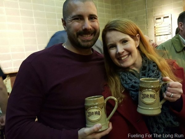 Official Mug Club Members!