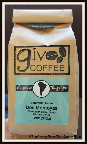 Giv Coffee - Other Label