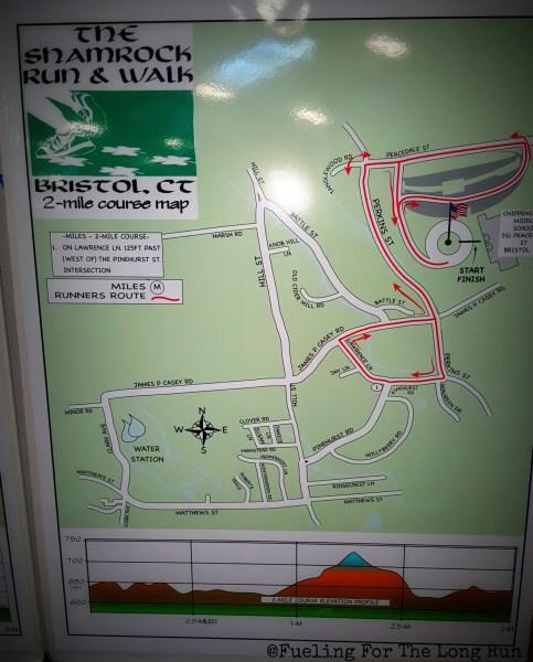 Shamrock Run & Walk