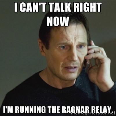 Top 10 Ragnar Relay Tips