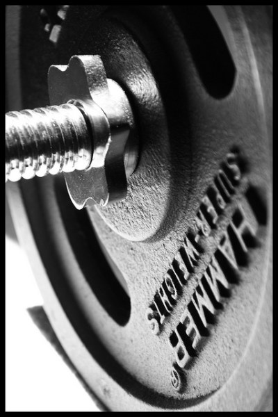 Choices - Weights
