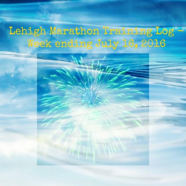 Lehigh July 16