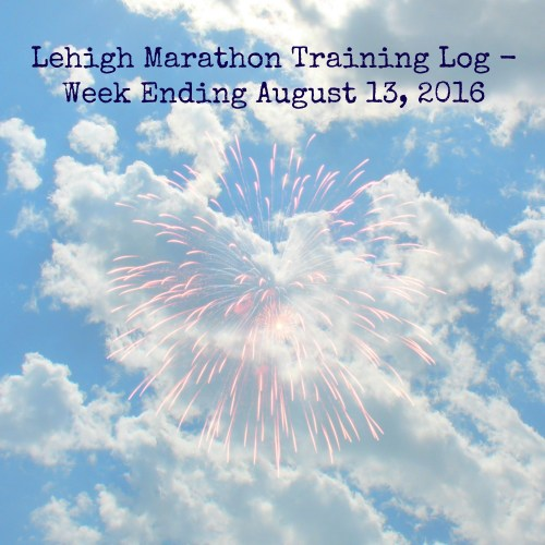 Lehigh Valley Marathon