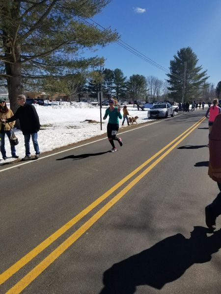 Bolton Road Race Recap
