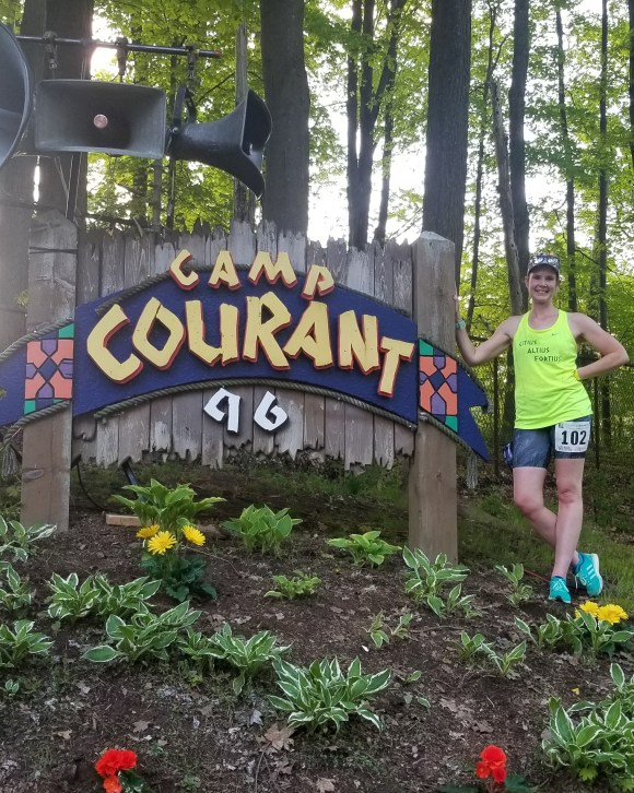 Camp Courant 5k