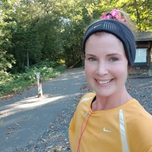 Marine Corps Marathon Training - It's Marathon Month!!!