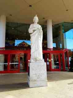 Statue of St. Jude