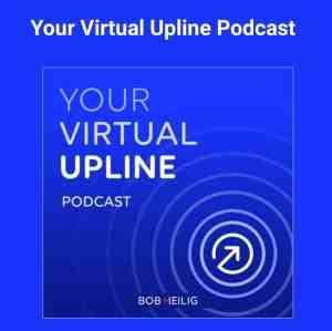 Your Virtual Upline
