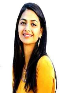 Jonita D'Souza