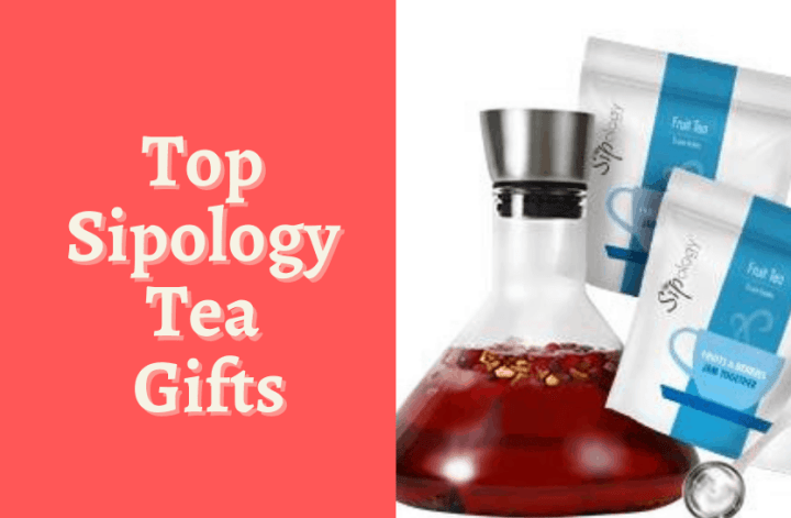 Top Sipology Tea Gifts cover