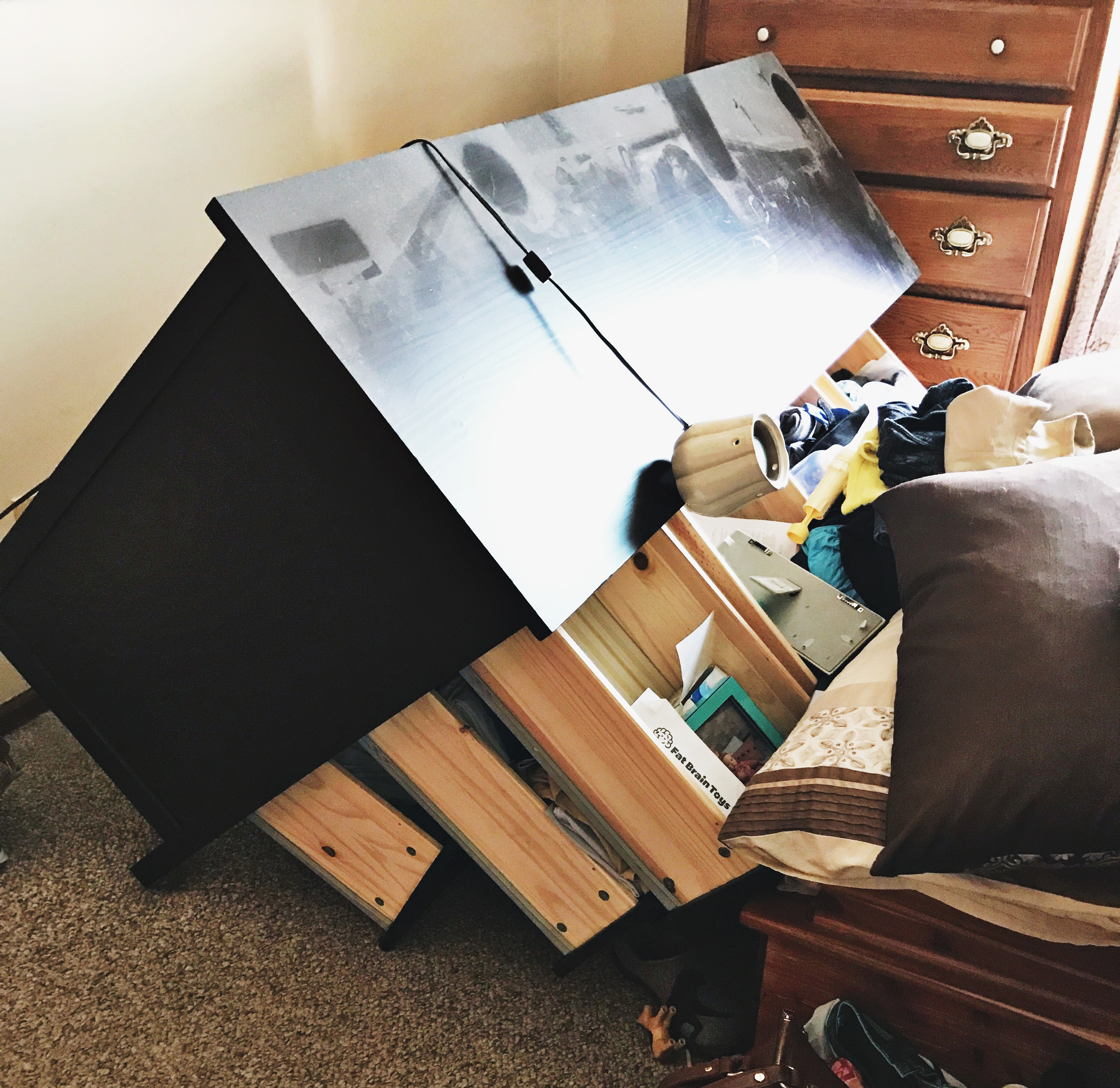 It Could Happen To You | You MUST Anchor Furniture