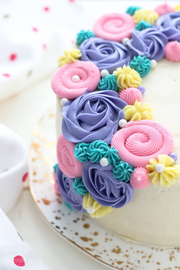 20 Fabulous Layer Cakes Perfect For Spring