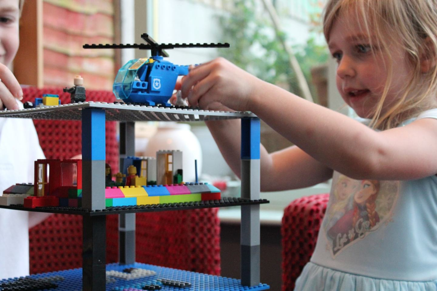 Strictly Briks: Brik Tower Review