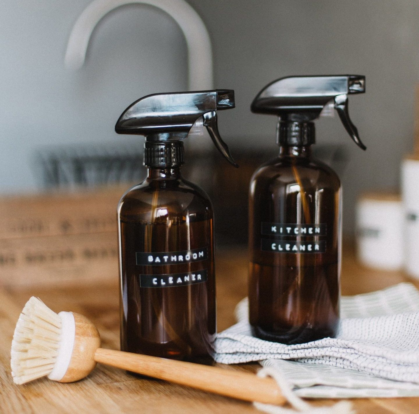 Eco-Friendly Cleaning Products – Tried and Tested!
