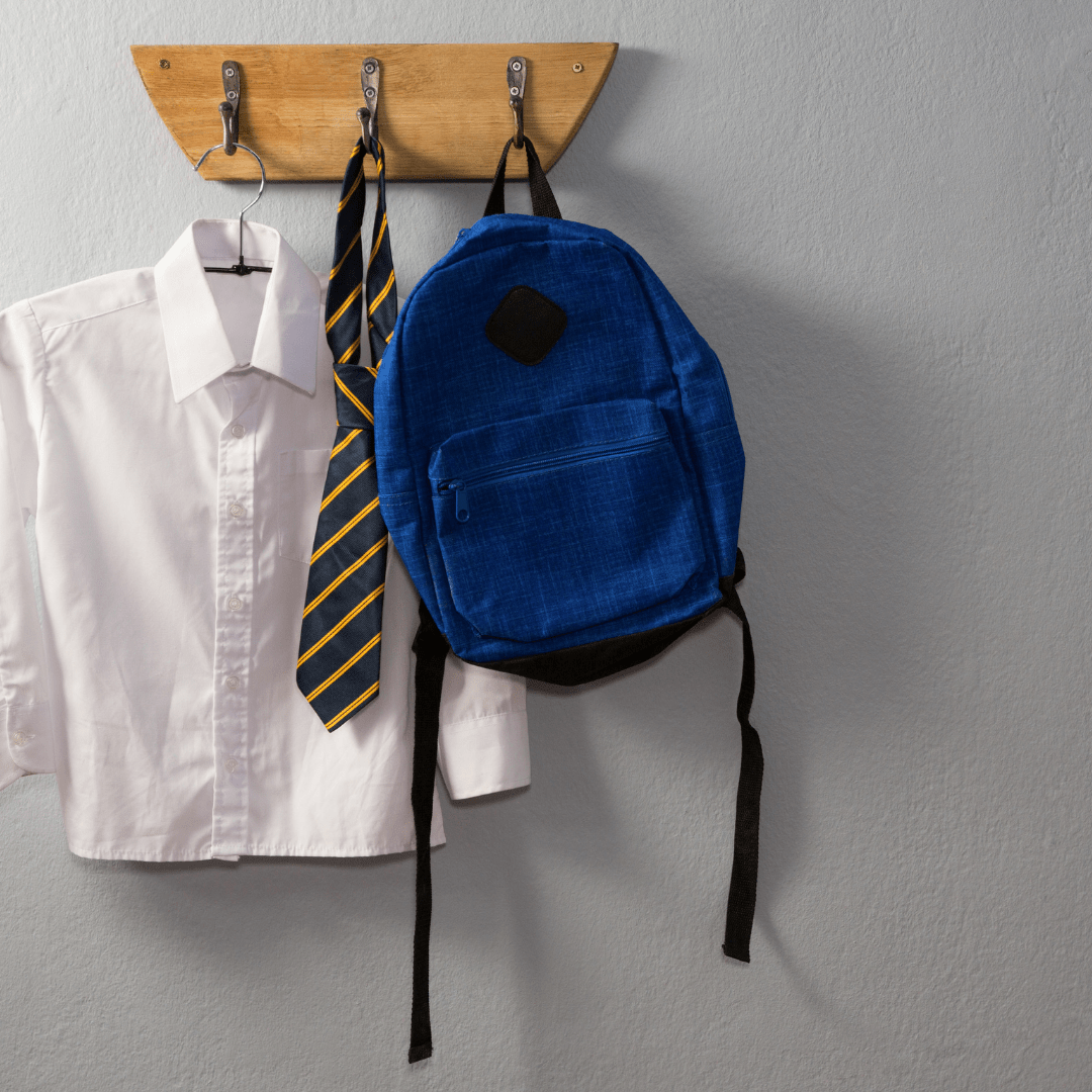 Can we talk about school uniforms?