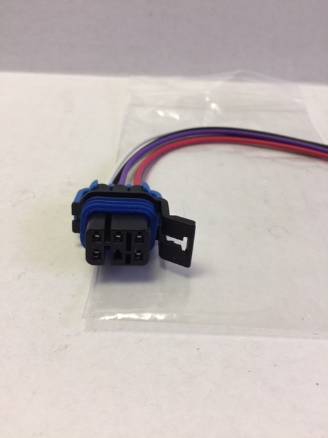 1 pcs gm pigtail connector fuel pump assembly wiring harness rh fuelpumpexpress com