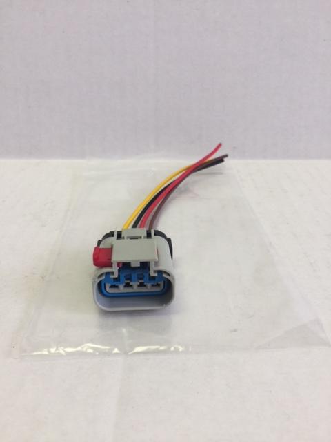 Gm Fuel Pump Wiring Pigtail - Wiring diagram