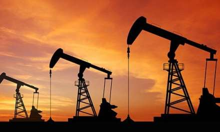 US Crude Production Surpasses Imports for the First Time Since 1995