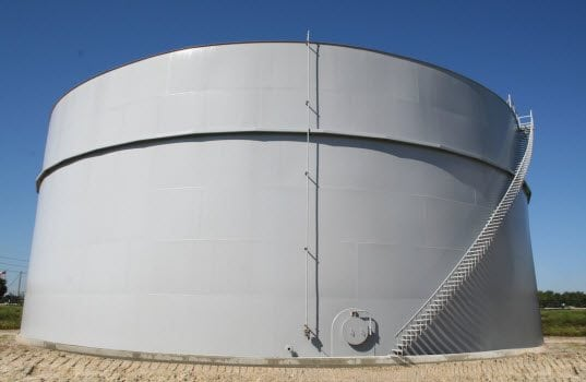 Successful Tank Projects Depend on Successful Subcontracts