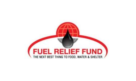 Fuel Relief Fund Deploys to Philippines; Seeks Donations to Help After Super Typhoon