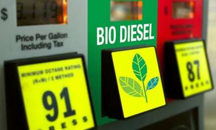Sen. Grassley, 13 Others Introduce Biodiesel Tax Credit Extension Bill