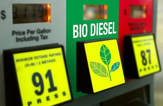 NBB Calls Out Illegal Biodiesel Trading