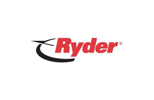 Ryder Offers the Largest Electric Truck Order and Service Footprint in the U.S.