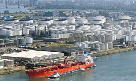 Joe Petrowski: The Debate over US Energy Exports