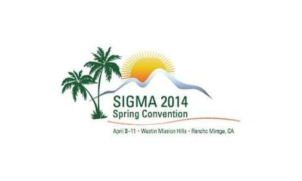 SIGMA Members: The 2014 Spring Convention Silent Auction Is Online