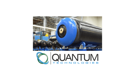Quantum Launches New Tank System for the Service Industry Targeting Light-Duty Vehicles