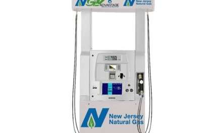 New Jersey Natural Gas Selects Bennett CNG Dispensers for Three Newly Constructed Fueling Stations