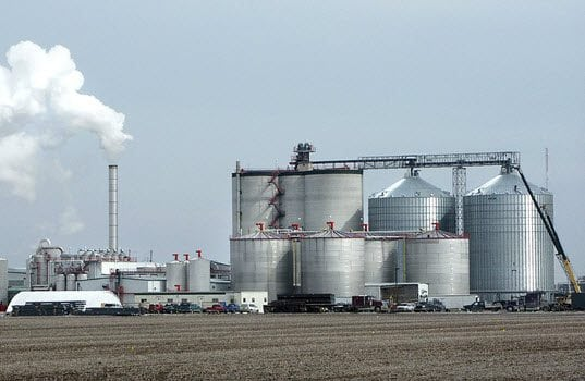 Ethanol Outlook Weak Amid Sluggish Demand