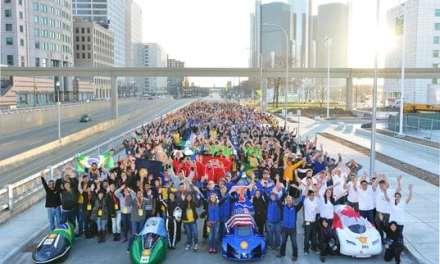 University of Toronto Dethrones Perennial Champ Laval at Shell Eco-marathon In Detroit