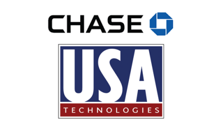Chase Commerce Solutions and USA Technologies Form Strategic Relationship