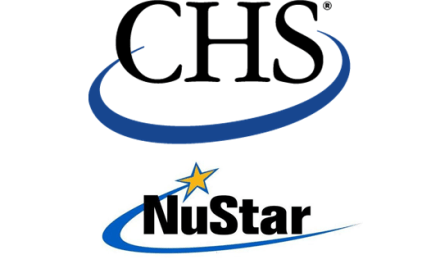 NuStar and CHS to Expand Pipeline and Terminal Infrastructure in Upper Midwest U.S.