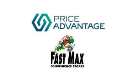PriceAdvantage Helps Fast Max Increase Annual Fuel Volumes 3% in 2014