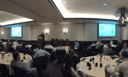 Veeder-Root Continues Tradition of GRAIL Event in San Antonio