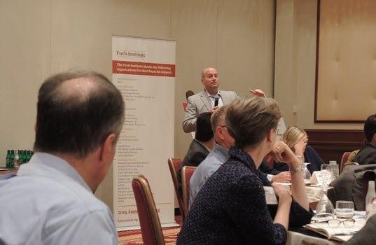 Fuels Institute Annual Meeting Recap