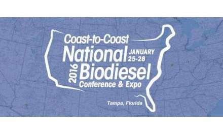 Biodiesel from Coast-to-Coast