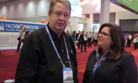 Video Interview: Paige Anderson, NACS Dir. Govt. Relations