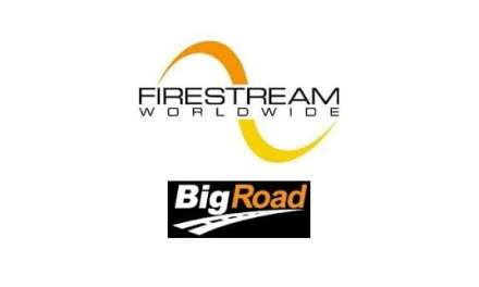 FireStream Worldwide and BigRoad, Inc. Announce Partnership