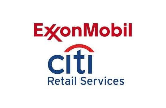 Citi Retail Services and ExxonMobil Announce Renewal of