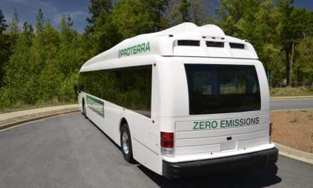 Global Charging Standardization Organization Welcomes Proterra as First North American EV Bus Manufacturer Member